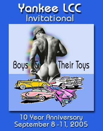 Car club gay