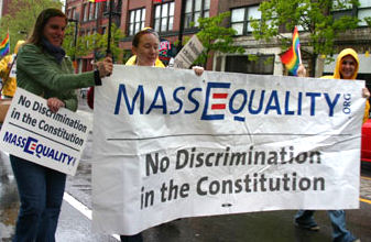 2018 Boston Pride Parade