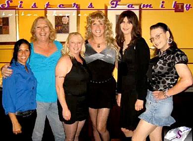 Transvestites in massachusetts