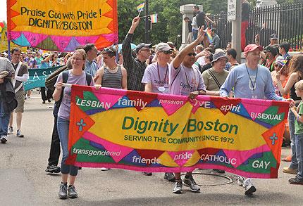 dignity catholic gay