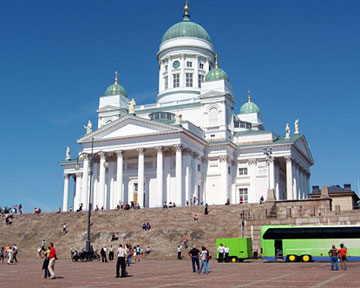 Big marriage victory in Finland!