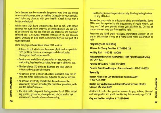 condomeffectiveness docs dental info sheet