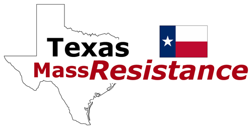 In Texas Fighting The Antifamily Agenda - Why is texas called the lone star state